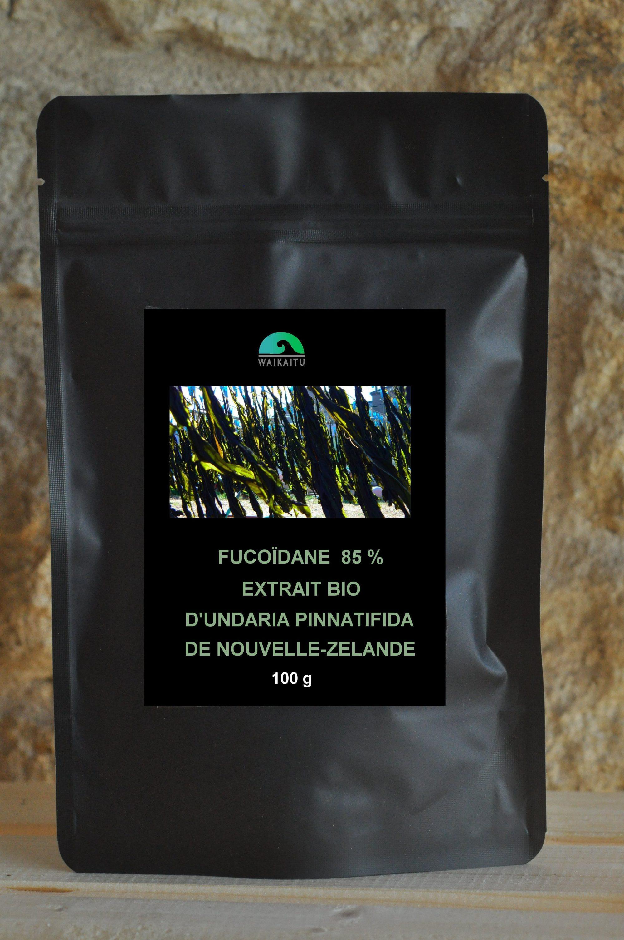 Fucoidane-100gr