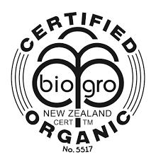 biogro-organic